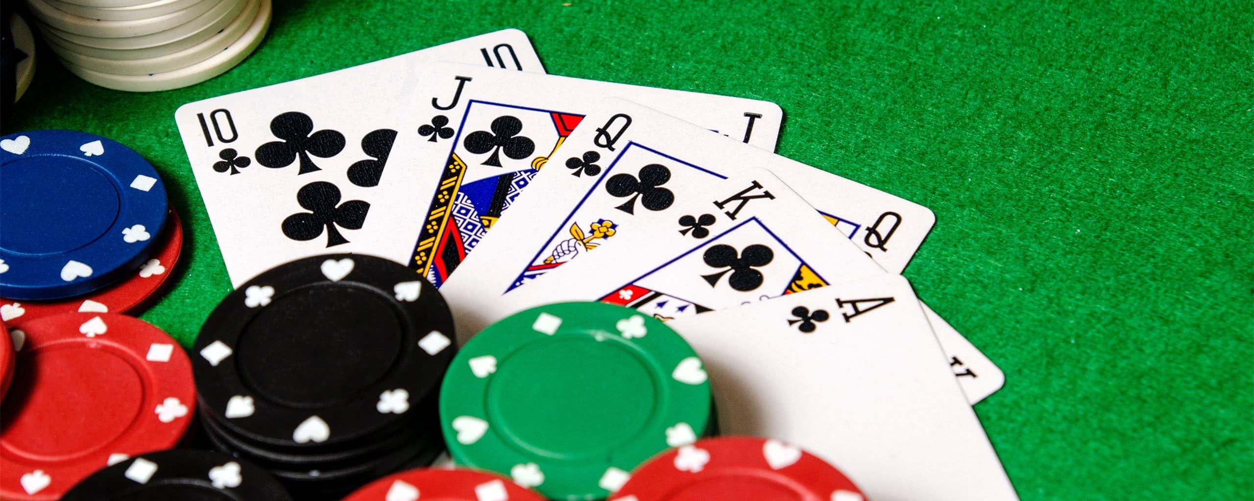 Online Poker Jargon Buster | Skrill