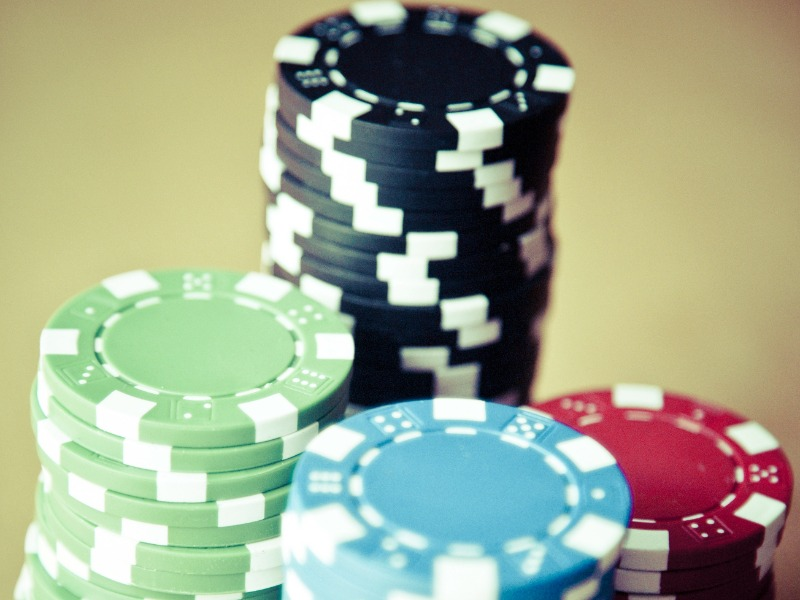 Top tips poker micro stakes