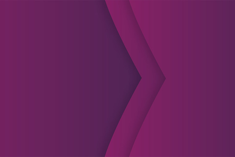 Skrill purple background with arrows