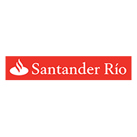 [Translate to Chinese:] Santander Rio