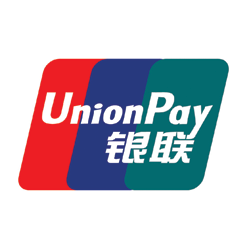 China Union Pay logo